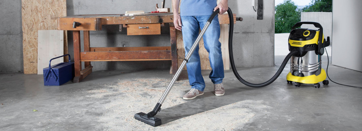 Multi-functional vacuum cleaners