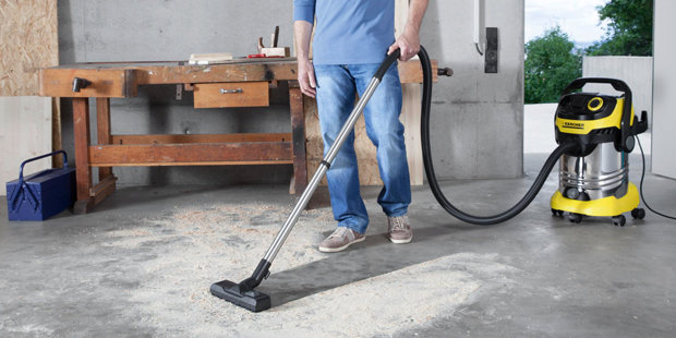 Multi-purpose vacuum cleaners