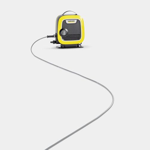 Extra-thin PremiumFlex high-pressure hose