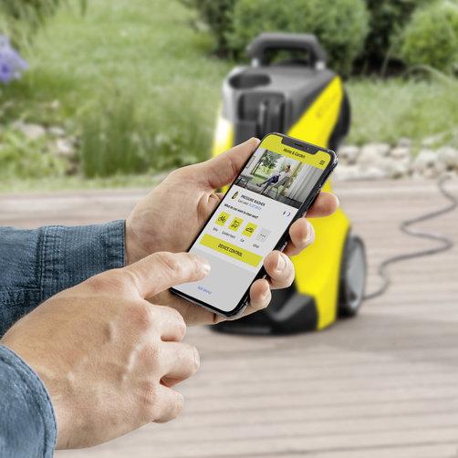 Мобильное приложение Home & Garden